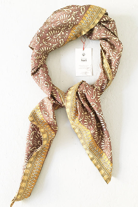 Foulard - Good Cloth