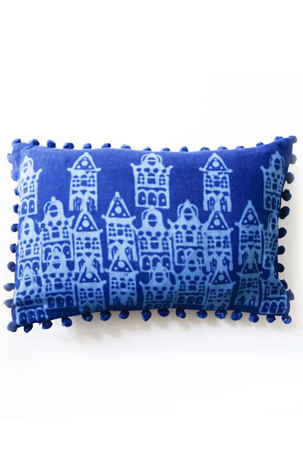 Amsterdam Pillow