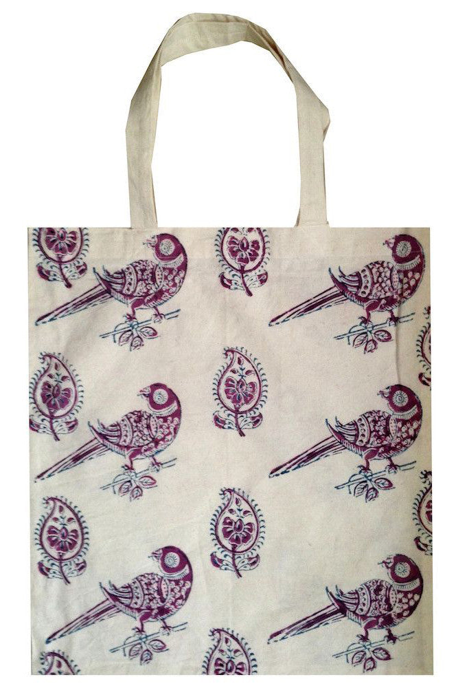 Bird Tote - Good Cloth