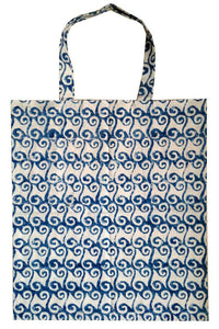Ocean Waves Tote - Good Cloth