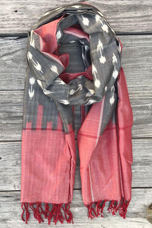 Shooting Arrows Scarf