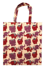 Elephant Tote - Good Cloth