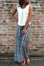 Spinnaker Ikat Pants - Good Cloth