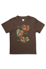 Sweet Songs Kids' Organic Cotton Tee