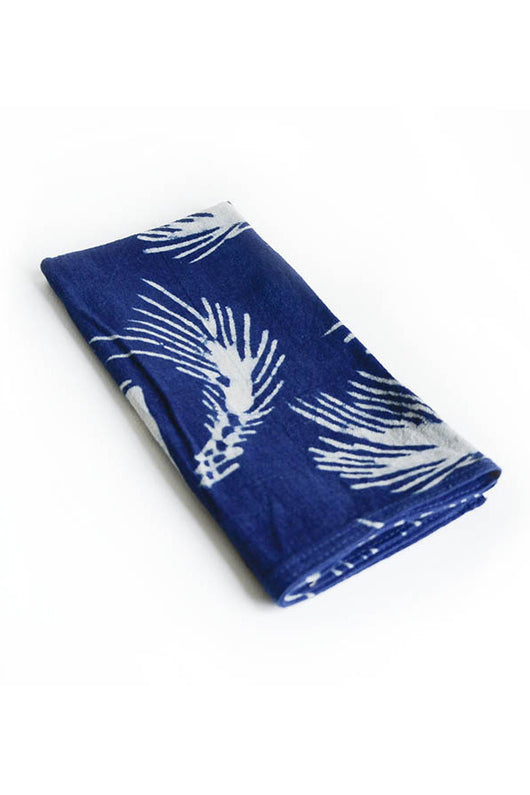 Pine Print Napkins - Good Cloth