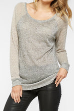Knitted Pullover - Good Cloth