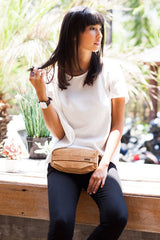 Cor Fanny Pack (Two Ways To Wear) - Good Cloth