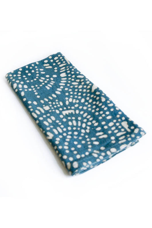 Mosaic Napkins - Good Cloth