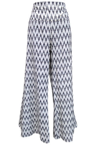 Zigzag Pants - Good Cloth