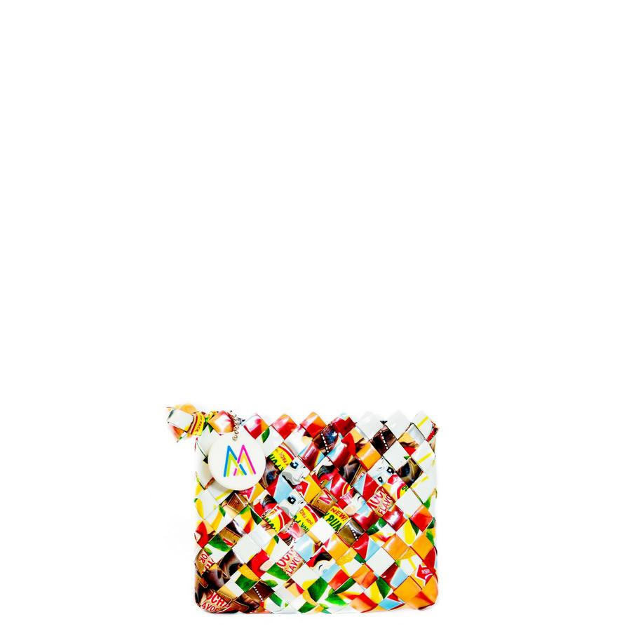 Colorful Coin Purse/Card Holder