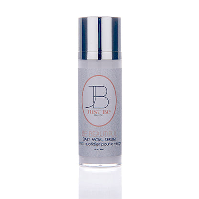 Be Energized Daily Facial Serum