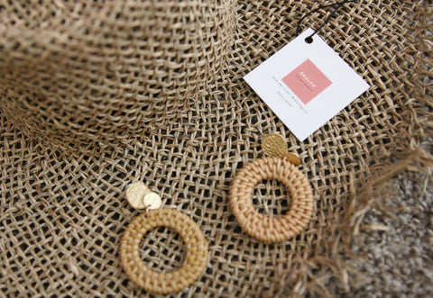 Sabor de Mar Earrings