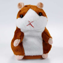 Facebook Talking Hamster