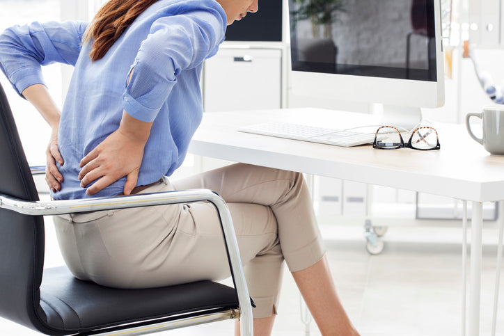 3 Misconceptions About Back Pain You Should Be Ignoring