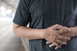 3 Naturals Ways to Help Ease Acid Reflux Symptoms