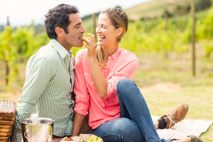 5 Natural Aphrodisiac Foods to Get You In the Mood…