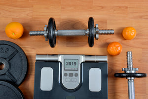 6 Tips To Kick-Start Your New Year's Health Resolution