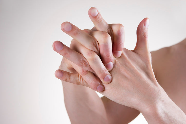 Cracking Your Knuckles: Good or Bad?