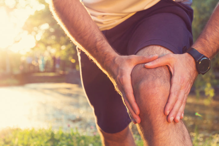 Top 10 Natural Ways to Ease Joint Inflammation