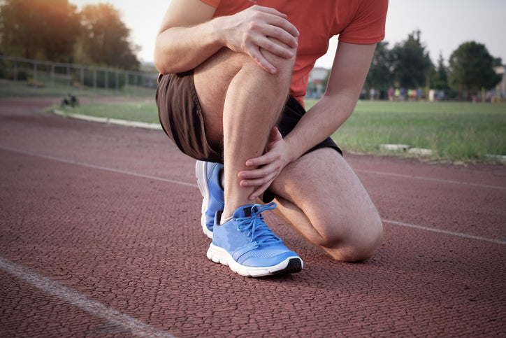 Ways to Naturally Treat Runner's Knee (Without Surgery)