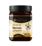 Premium UMF® 10+ Manuka Honey 250g - Pure Vitality Limited