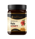 Native Rata Honey 250g - Pure Vitality Limited