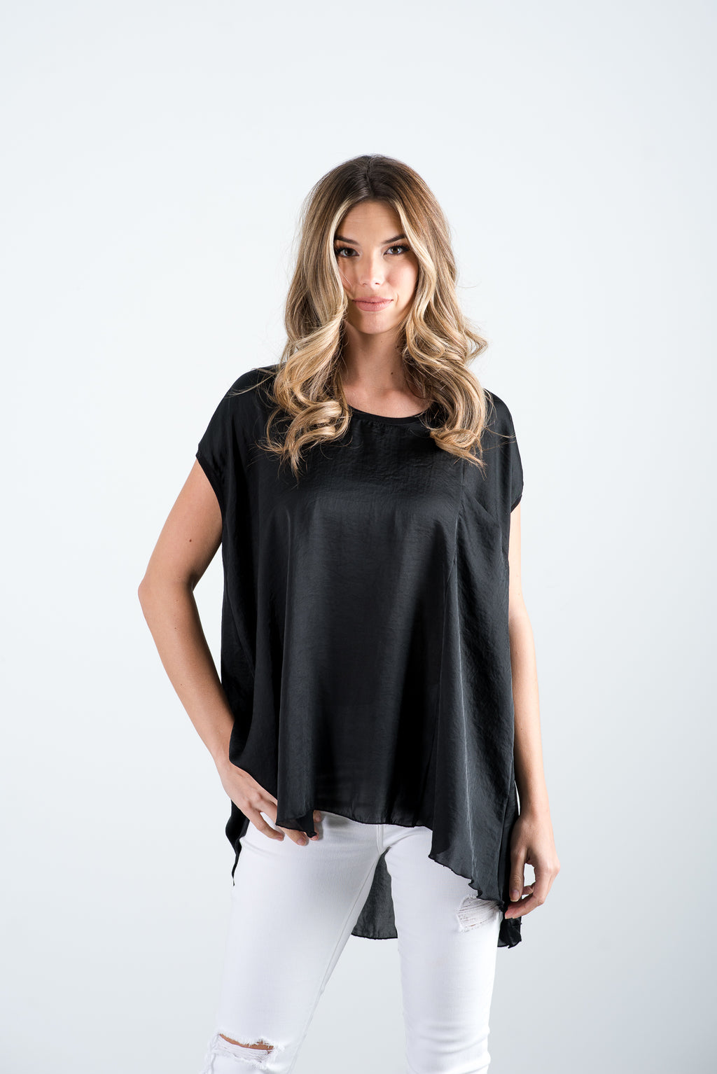 The Lilli - Black