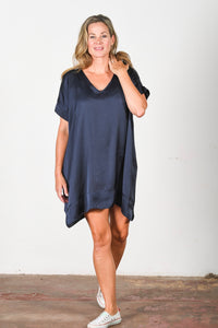 The Wimberly - Navy