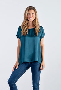 The Gigi - Teal