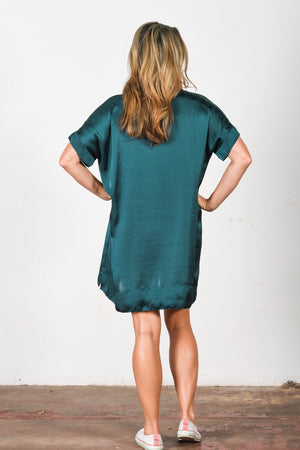 The Wimberly - Teal