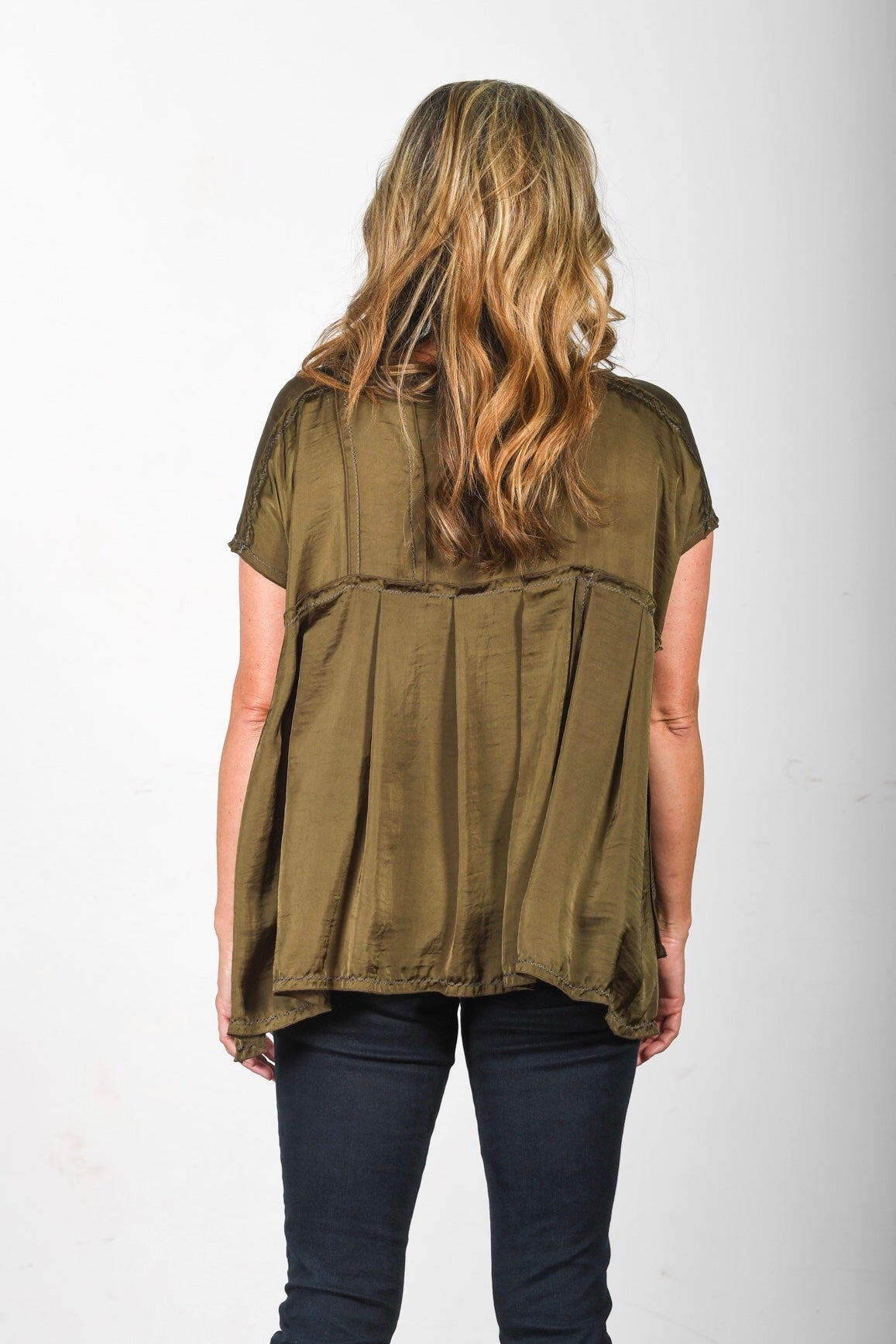 The Melissa - Olive