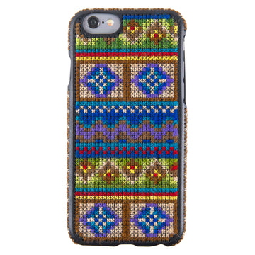 Funda Tzotzil - iPhone 6 plus