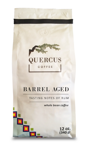 Barrel Aged Coffee