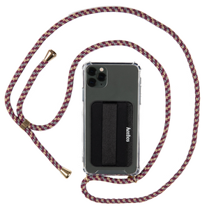 Keebos - The Best Cell Phone Lanyard Case 2021
