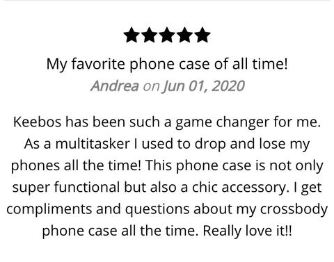 keebos review
