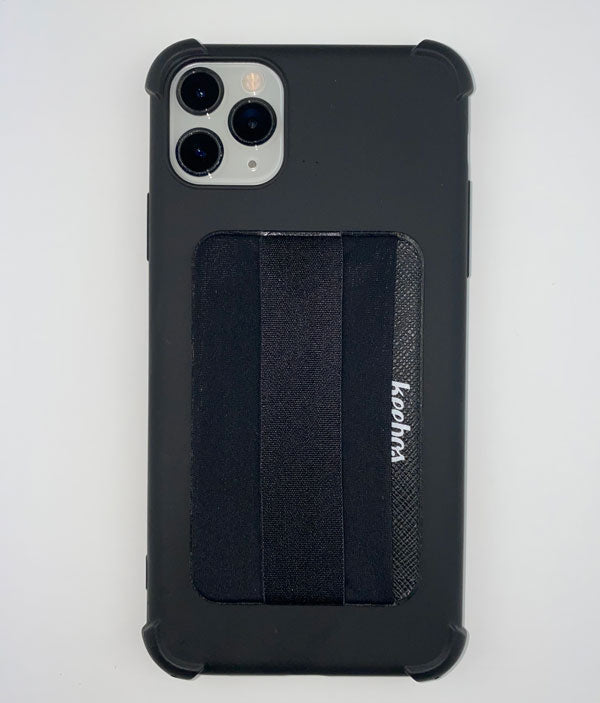 Black-Wallet-Phone-Case