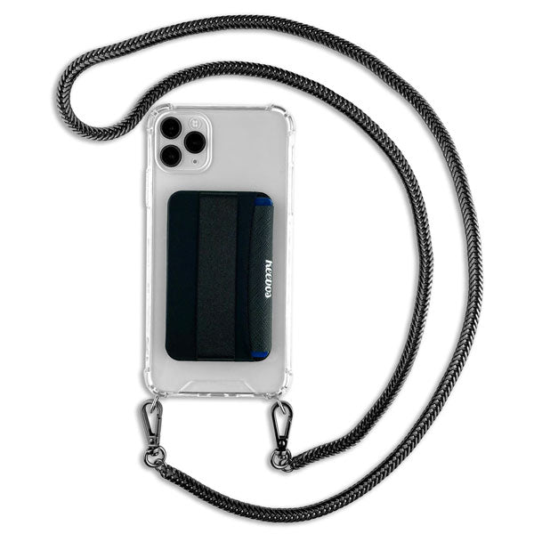 crossbody-cell-phone-case-black-chain-keebos-detachable