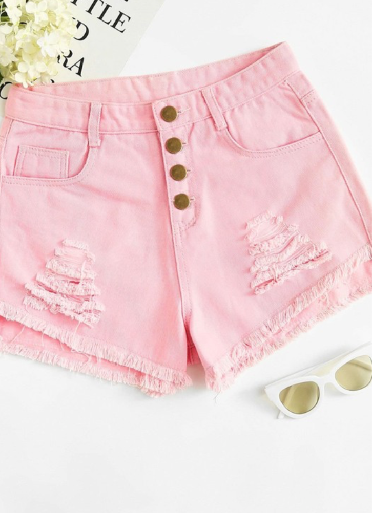 Barbie Shorts