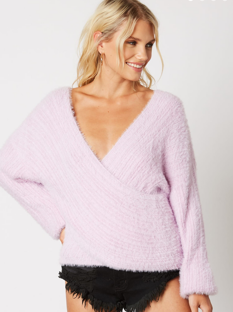 Not So Complicated Sweater