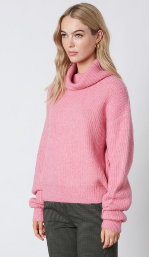 Pink Love Sweater