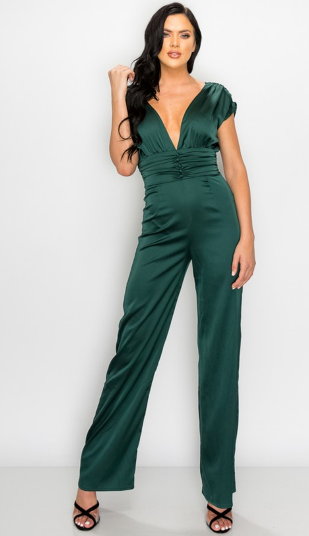 Like A Gem Jumpsuit