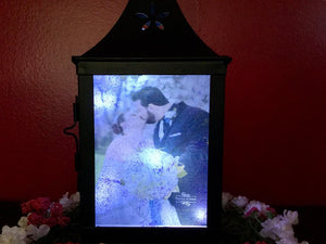 Now save your memories in a lantern