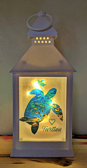 Turtle Spirit Animal LED