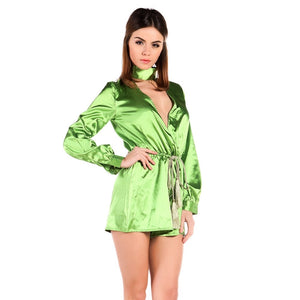 """Play Girl"" - Mint Leafe Boutique"