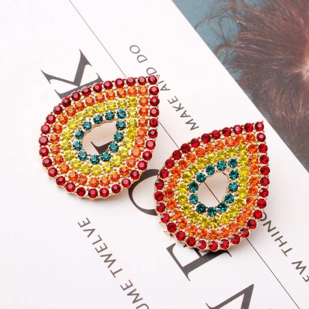 Party Earrings - Mint Leafe Boutique