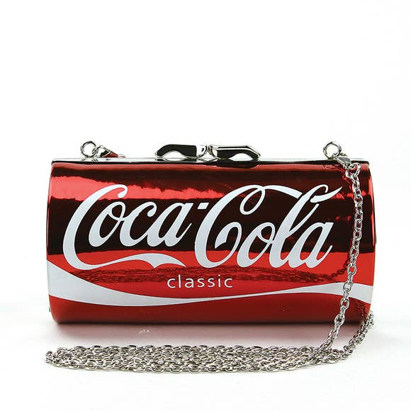 Awhh! Coke Crossbody - Mint Leafe Boutique
