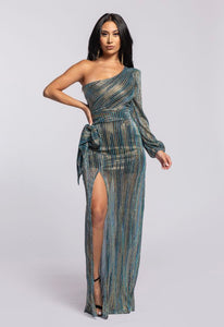 """She Got You"" Maxi - Mint Leafe Boutique"