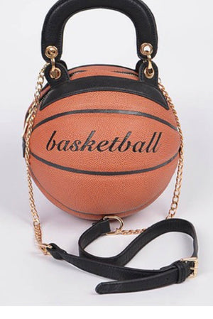BasketBall Love! - Mint Leafe Boutique