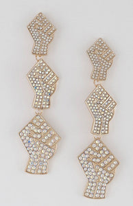 B.L.M Earrings