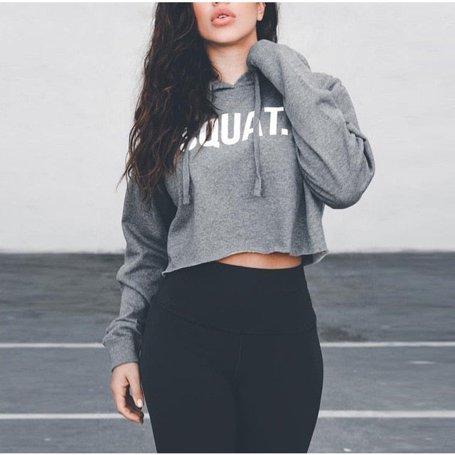 SQUAT. - Mint Leafe Boutique
